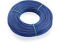 Fil à linge universel Leifheit 62 m bleu