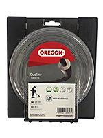 Fil Oregon Duoline 2,4mm L.90 m