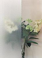 Film occultant adhésif pour vitre d-c-fix® Circle 2m x 0.45m