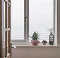 Film occultant adhésif pour vitre d-c-fix® Jalousie 2m x 0.45m