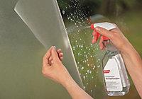 Film occultant statique pour vitre d-c-fix® Premium Milky 1.5m x 0.45m