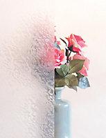 Film occultant statique pour vitre d-c-fix® Premium Snow 1.5m x 0.675m