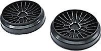 Filtre à charbon actif Bosch DHZ5276, 2 pièces