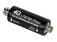 Filtre intérieur 4G TV - Fiche F/F/F Blyss