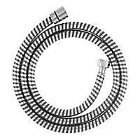 Flexible de douche argent/gris PVC GoodHome 1,50 m