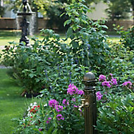 Decoration Du Jardin Castorama