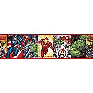 Frise adhésive Braya GoodHome Avengers