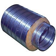 Gaine alpiphon 2 m x ø125 mm