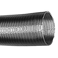 Gaine alu semi-rigide Aldes ø160 mm x 3 m