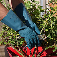 Gants de jardin spécial petits épineux Rostaing Taille 7 (S)