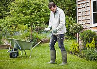 Gants de jardinage enduit latex lavande Verve - Taille 8 (M)