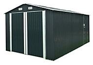 Garage métal 18m²