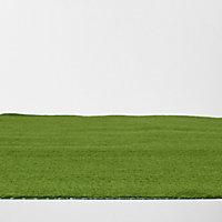 Gazon artificiel 1,33 x 4 m ép.3,5 mm (vendu au rouleau)