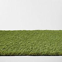Gazon artificiel 4 m ép.37 mm (vendu à la découpe)