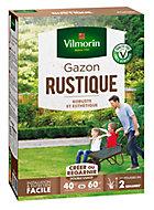 Gazon rustique Vilmorin 1kg