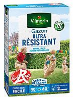 Gazon ultra résistant Vilmroin 1kg