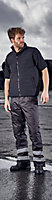 Gilet doudoune sans manche noir Site taille L