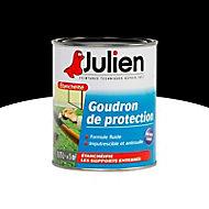 Goudron noir de protection JULIEN 0,75 L