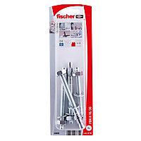 Goujon d'ancrage Fischer 10x100mm