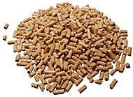 Granulés de bois dinPlus AR 15kg