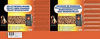 Granulés de ramonage pour poêle à pellet Pyrofeu 1.5 kg