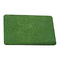 Gratte pied vert trèfle 40 x 60 cm