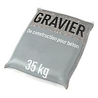 Gravier pour béton 35kg