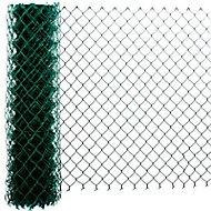Grillage simple torsion vert 50 x 50mm, L.20 x h.1,5 m