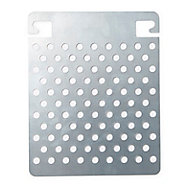 Grille métallique 180 mm