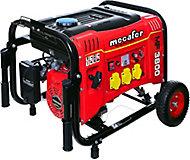 Groupe électrogène Mecafer MF3800 3500W + kit d'entretien