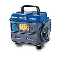 Groupe électrogène MERCURE MC950 780W