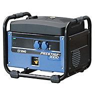 Groupe électrogène SDMO PRESTIGE 3000