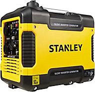 Groupe électrogène Stanley SIG1900S