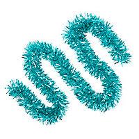 Guirlande 2 m turquoise