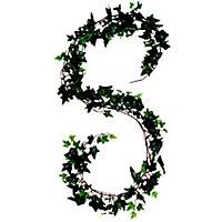 Guirlande de Lierre vert artificiel 180 x 15 x h.15 cm