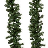 Guirlande sapin naturel 274 cm
