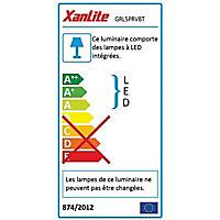 Guirlande Xanlite 10 Leds 5m RVB