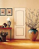 Habillage de porte Bil Deco Facile 2 panneaux à doucines 21 x 8 mm