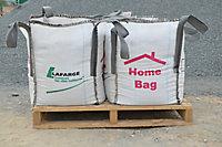 Home bag gravillon 4/14 110 L