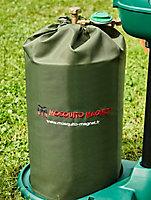 Housse cache bouteille de gaz Mosquito Magnet