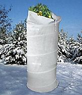 Housse pour arbre et arbuste avec fermeture Nortene