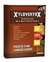Huile de protection Bois extérieurs Incolore Xylovertox 2L