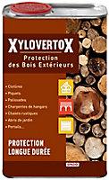 Huile de protection Bois extérieurs Incolore Xylovertox 5L