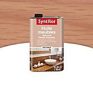 Huile meubles spéciale pièces humides Naturel 500 ml