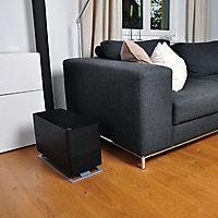 Humidificateur Oskar big Noir 700 mL/h