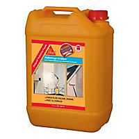 Imperméabilisant, hydrofuge pour façades prêt à l'emploi Sika Sikagard Protection Façade 5 L