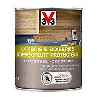 Imprégnant protecteur lambris et boiseries V33 incolore mat 1L