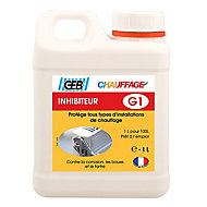 Inhibiteur circuits de chauffage G1 Geb 1L
