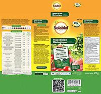 Insecticide biologique concentré Solabiol 10 x 2,5g