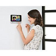 Interphone vidéo PHILIPS We comfort Visio 7